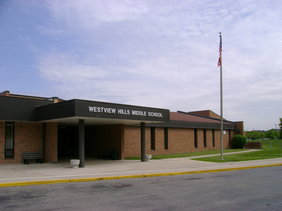 Westview Hills Middle School