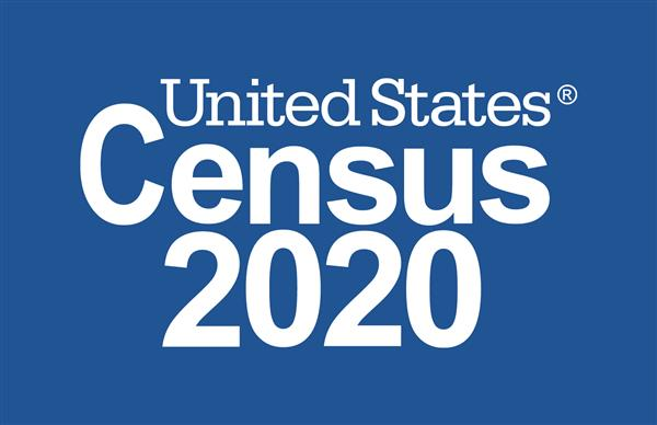 Reminder - Census 2020