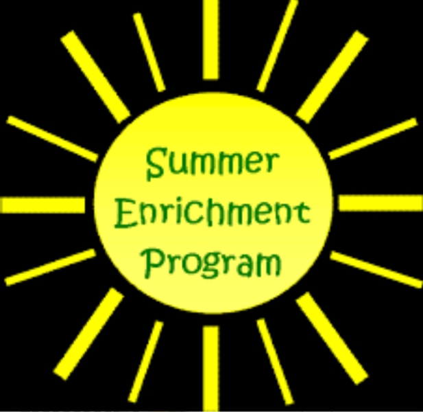 2020 Summer Enrichment Program Guide