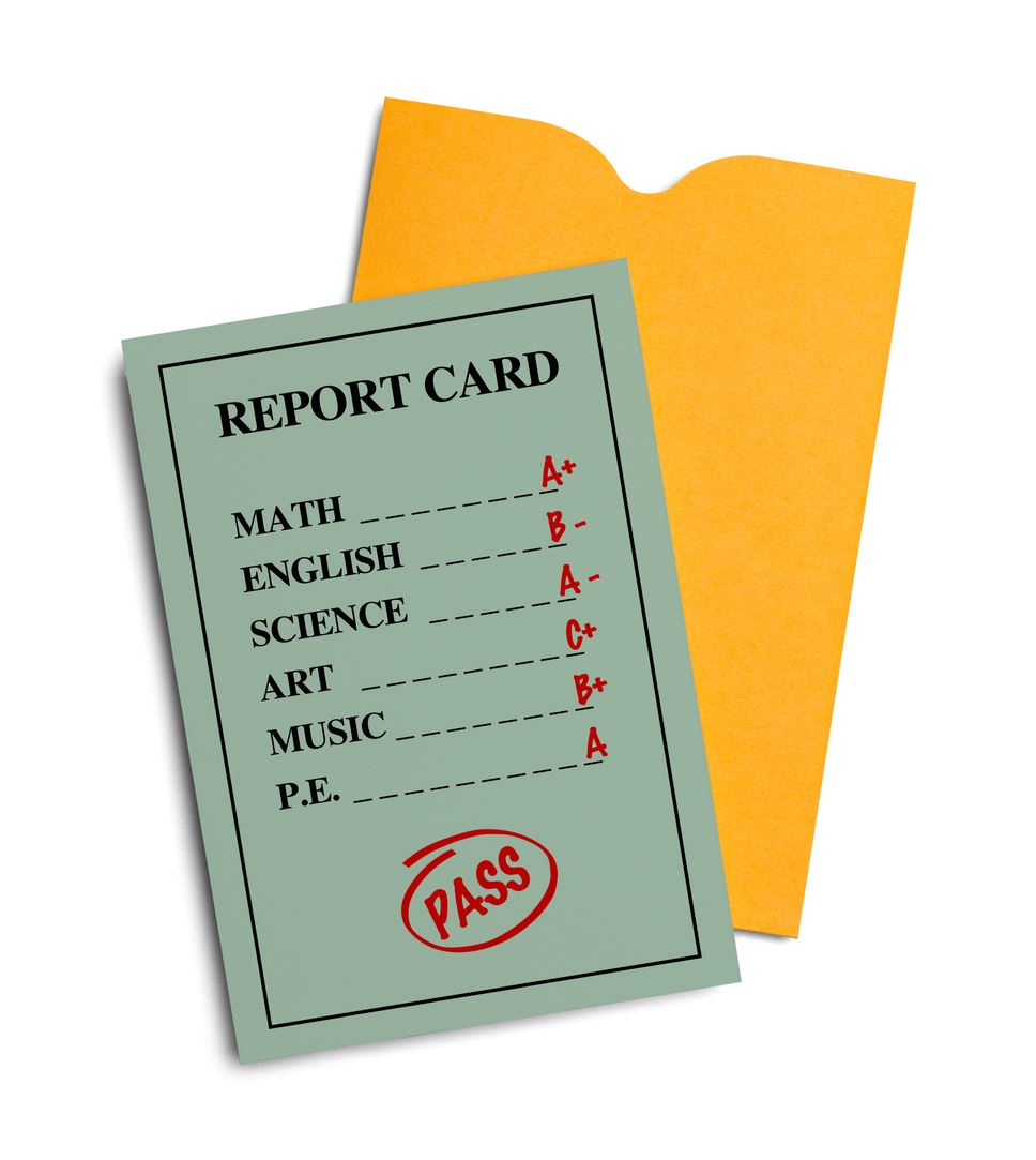 Trimester 2 Report Cards Now Available
