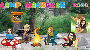 Camp Maercker Staff